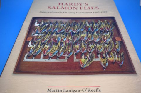HARDY'S Salmon Flies